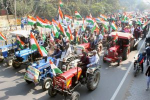 Of Tractor Parades and Rath Yatras: The BJP Has No Moral Authority to Criticise Farmers