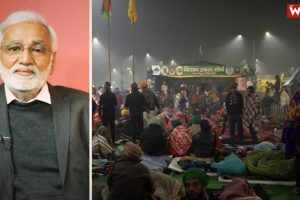 Watch   Farmers' Protests: TV Channels As the Voice of the Centre