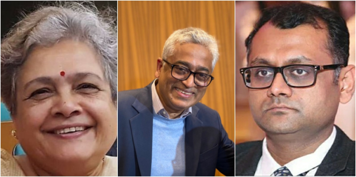 Media Bodies Slam FIRs Against Journalists, Want Sedition Law to Be Scrapped