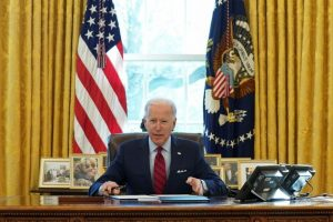 Biden Administration Should Revise Taliban Deal, Rehyphenate Af-Pak