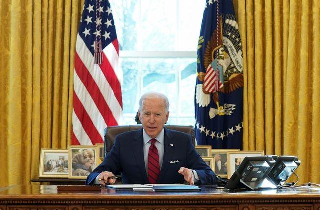 Biden Administration Should Revise Taliban Deal, Rehyphenate Af-Pak