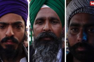 Watch | Singhu Border Tense After 'Locals' Target Farmers' Protest Site