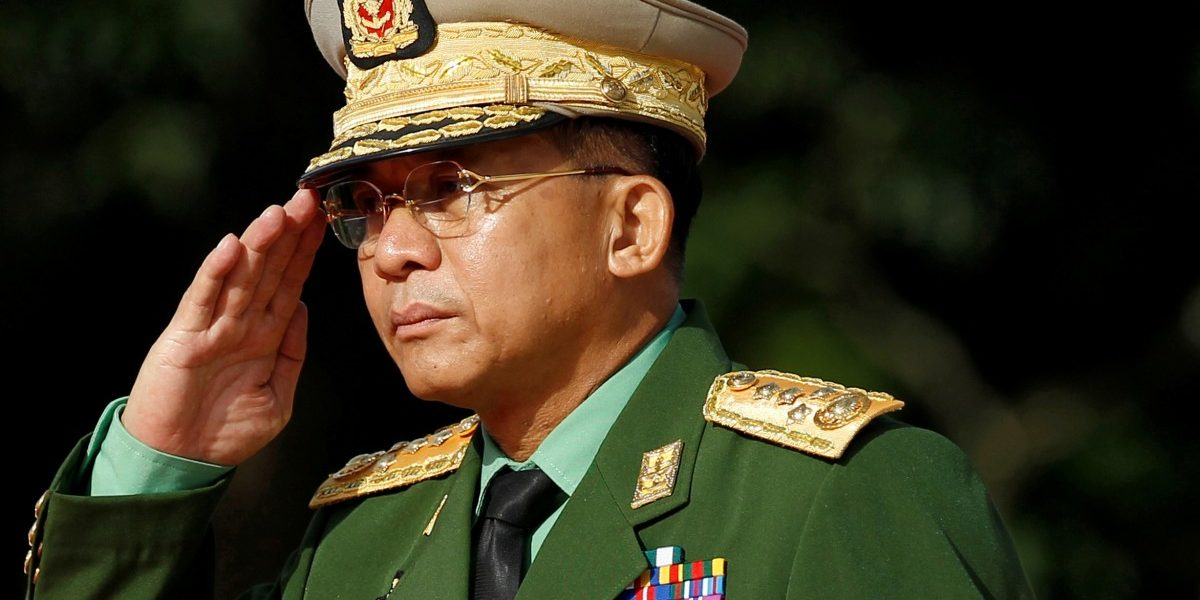 India Expresses 'Deep Concern' on Myanmar Coup, Calls for Democratic Process to Be Upheld