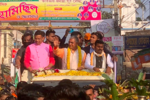 West Bengal: As BJP Plans Statewide 'Rath Yatra', Fear of Communal Polarisation