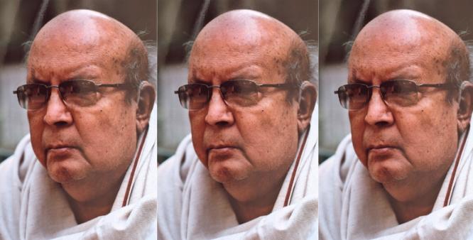 D.N. Jha, a Doyen Among Indian Historians, Passes Away at 81