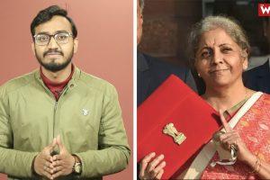 Watch | Nirmala Sitharaman's Budget 2021: Salient Features