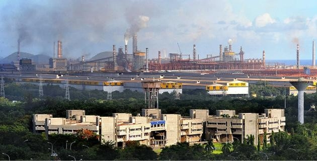 Andhra Pradesh: Steel Plant Workers Agitate Against Centre's Privatisation Plan
