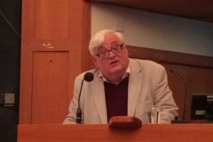 Remembering David Washbrook, and His Historical Insights on Class Relations in South Asia