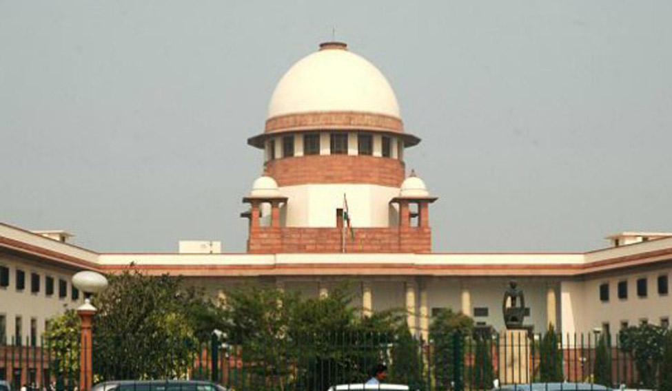 'Time to Define Limits of Sedition', Particularly in Context of Media Freedom: SC