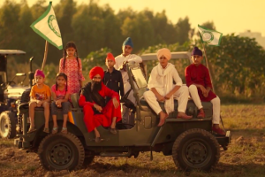 YouTube Removes 2 Songs on Farmers' Protest, Producer Says HQ Cited 'Govt Intervention'
