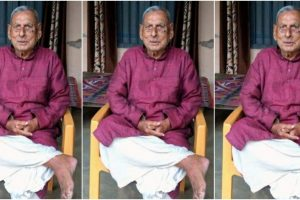 Jata Shankar Jha: A Historian Who Was Simplicity Personified