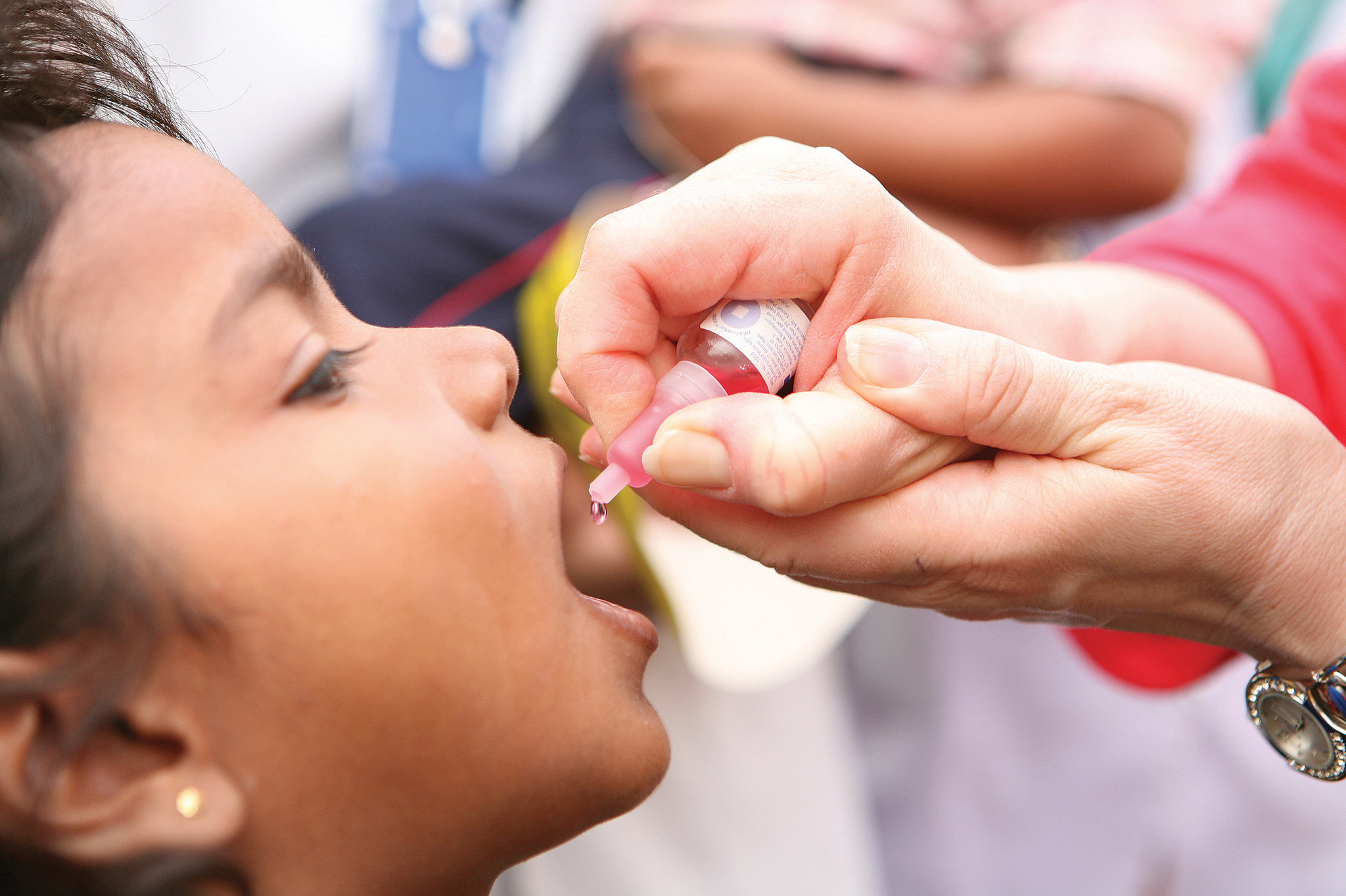 Why the Post-Pandemic Year Must Focus on Routine Child Immunisation - The Wire Science