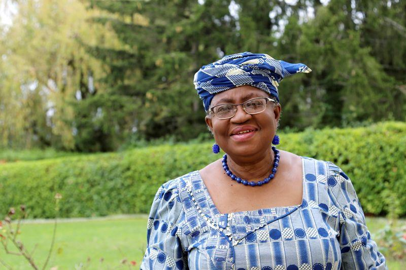 Ngozi Okonjo-Iweala, Poised to Be WTO's First Female Leader, Has Her Work Cut Out