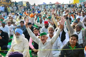 A Delhiwallah's Answers to 10 FAQs About the Farmers' Protest