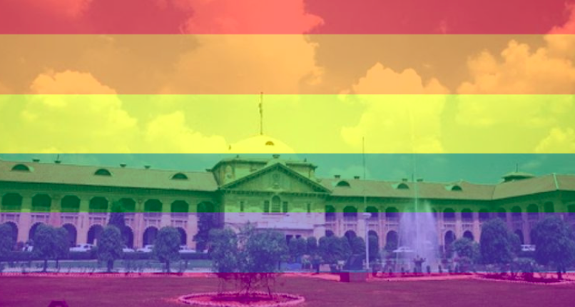 Allahabad HC Quashes Cancellation of LGBTQ Home Guard's Appointment Over Video