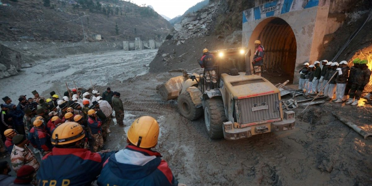 Absence of an Early Warning System Cost Many Lives at Joshimath