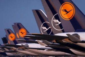 Pandemic Results in Historic Decline in Air Passenger Traffic