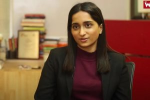 Watch: Meet Dr Ruha Shadab, the Young Muslim Woman Driving Change in Her Community