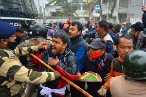 Tripura: HC Seeks Govt Response on 10,000 Teachers' Plea Seeking Nod to Protest