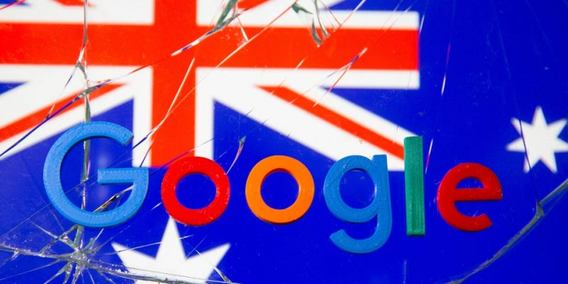 Australians May Soon Face Life Without Google - The Wire