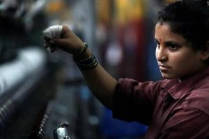 Women Informal Workers: Falling Through the Cracks in the Pandemic