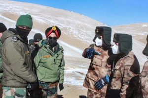 Harsh Winter Conditions Contributed to India-China Pullback from Pangong Tso