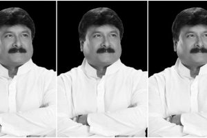 'Modi Magic Will Not Work This Time in Assam': AJP's Jagadish Bhuyan