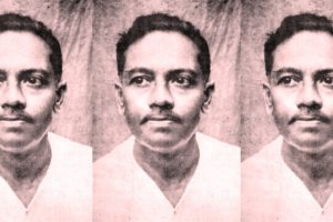 Jibanananda Das: The Loneliest Poet of the Twentieth Century
