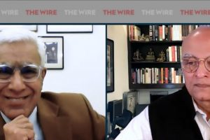 Watch | 'Early Days, Mustn't Draw Big Conclusions on Chinese Withdrawal': Ex-NSA Shivshankar Menon