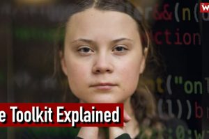 Watch | The 'Toolkit' Explained: Police Arrest 'Key Conspirators' but What's the Crime?