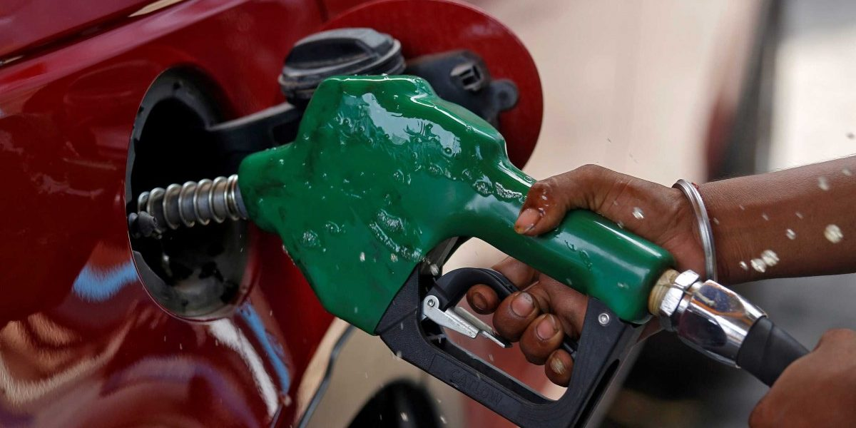 With Petrol Prices up to Rs 100/Litre in Some States, How Much of it Is Tax?