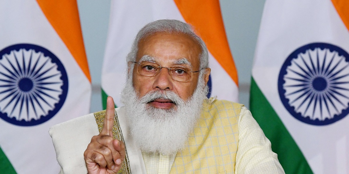 Why Narendra Modi Believes He Can Ridicule Farmers and Get Away With It