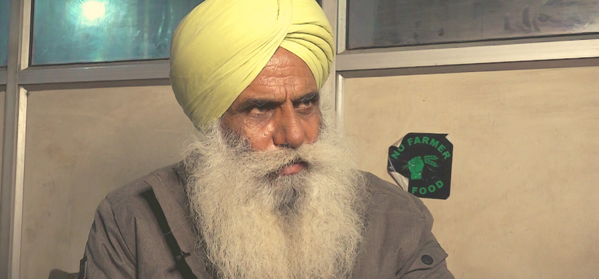 Interview: 'Despite Govt Diverting, Movement is Getting Stronger': Farmers' Leader