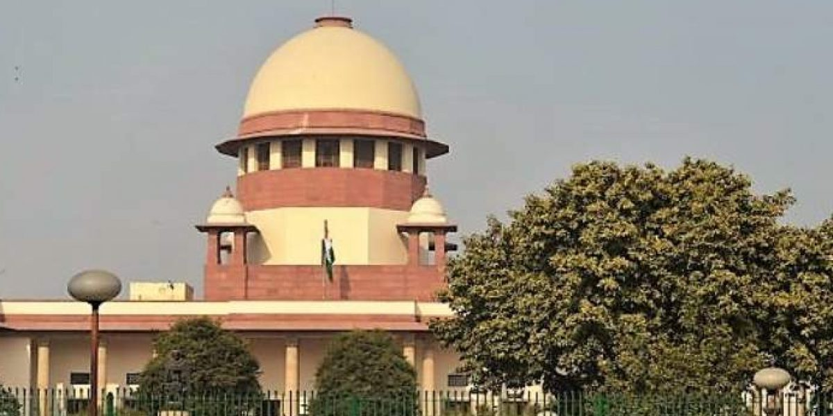 Plea in SC Challenges Election Commission's Decision to Hold Polls in 8 Phases in West Bengal