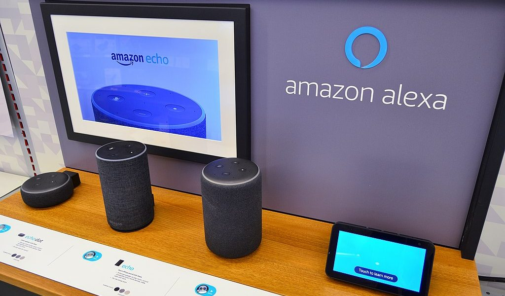 Has Amazon Ruined the Name Alexa?