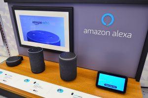 Has Amazon Ruined the Name Alexa?