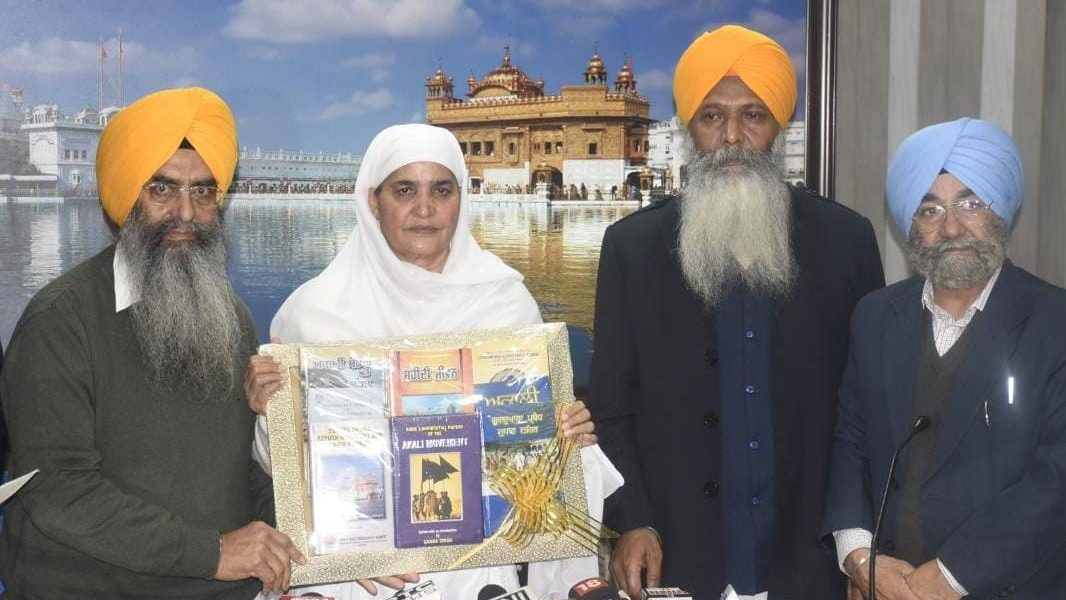 Sikh Pilgrims Still Hopeful of Permission to Visit Nankana Sahib Gurdwara in Pakistan