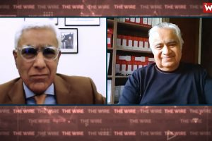 Watch | 'I Think Supreme Court Will Read Down Law of Contempt': Harish Salve