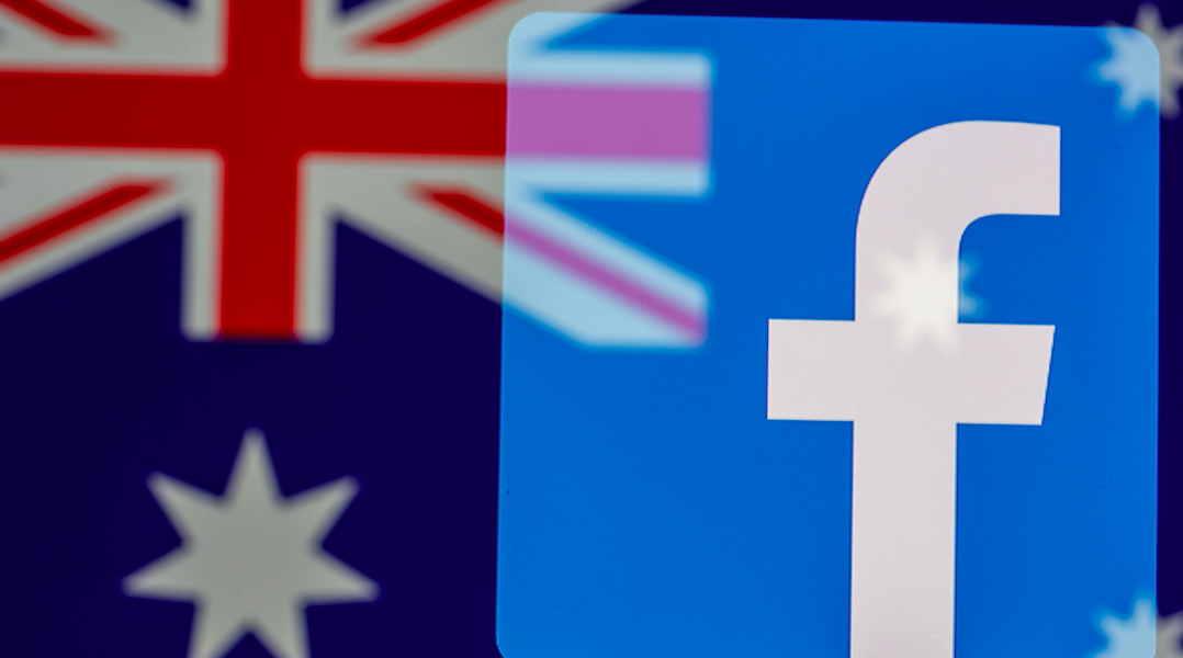 'Australia Versus Facebook': The Struggle Against Foreign Influence on Journalism