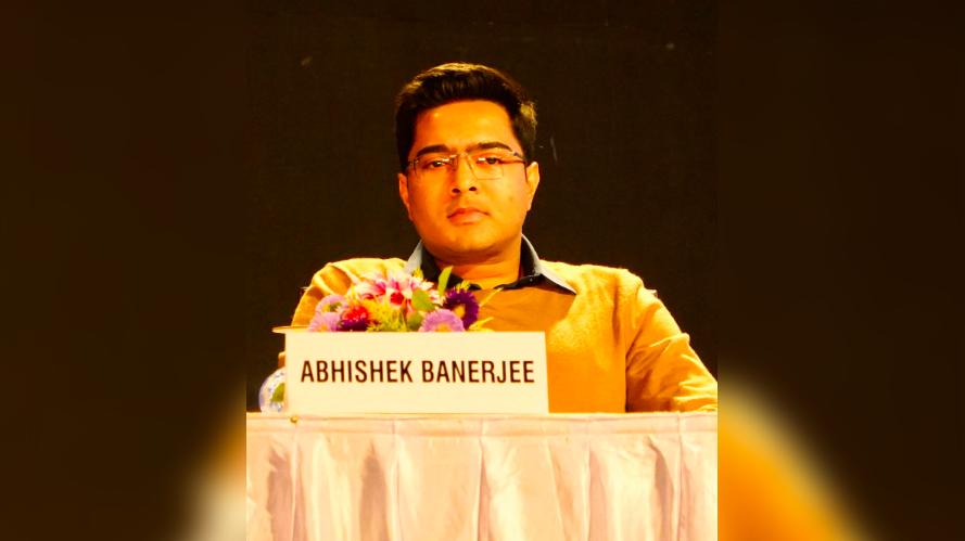 CBI Summons: Abhishek Banerjee's Wife Asks Agency to Visit Her Residence Tomorrow
