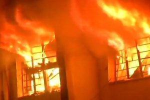 Gujarat: Fire Erupts at Bharuch Chemical Factory, 20 Workers Injured