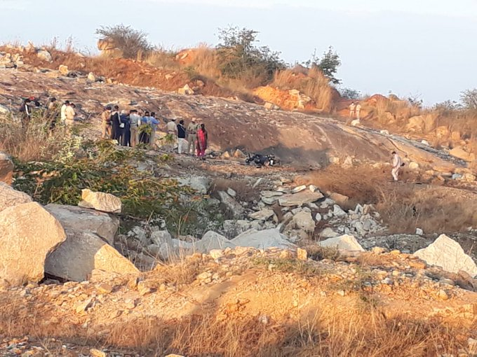 Karnataka: Six Killed in Explosion at Quarry Site, Second Incident in a Month