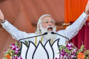 Modi Walks Tightrope, Visit To Bangladesh Shrine Is 'Not Technically' an MCC Violation