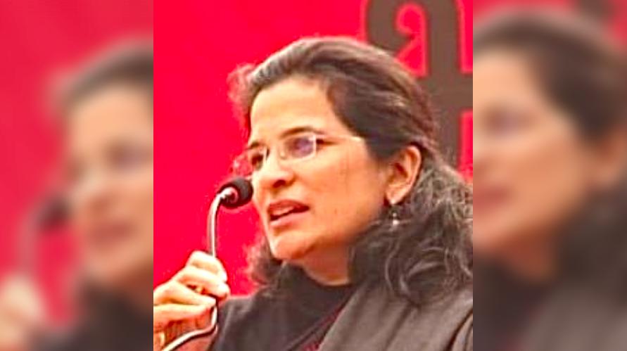 Anjali Bhardwaj Among 12 Winners of US State Dept's Anti-Corruption Champions Award