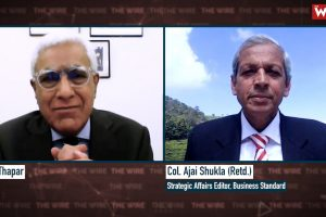Watch | China Not Keen on Further Disengagement, Withdrawal at Depsang Looks Unlikely: Ajai Shukla