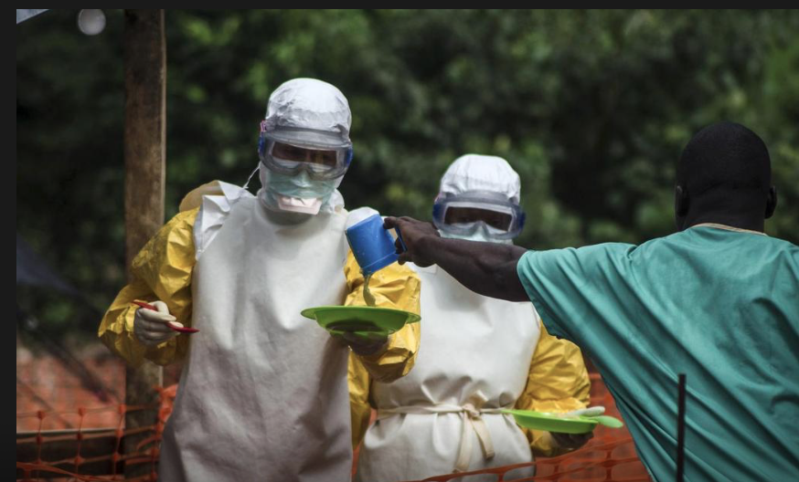 Ebola Strikes West Africa Again – Key Questions – The Wire Science