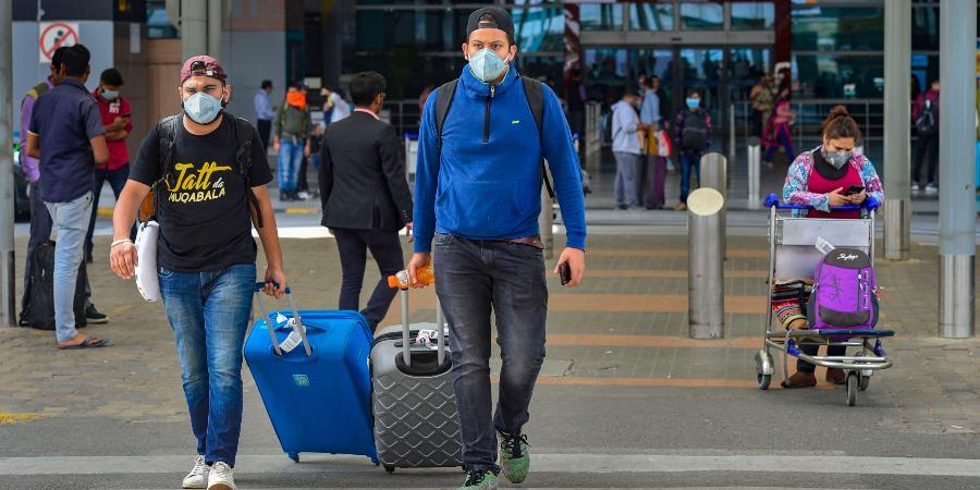 COVID-19 Surge: A List of Countries Which Have Banned or Curtailed Travel from India