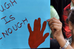 Minor Dalit Girl From Delhi Raped, Killed in Gurgaon Allegedly By Landlord's Relative