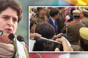 Republic Bharat Takes Down Misleading Report on Priyanka Gandhi Without Clarification
