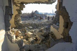 Afghanistan: Civilian Death Toll Still High Despite Peace Talks